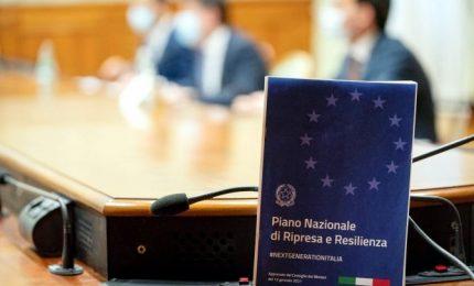 Al via il Recovery plan, a fine luglio i primi fondi Ue
