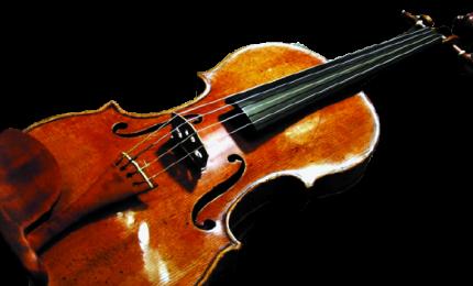 Violino di paternità incerta si rivela essere un Guarneri