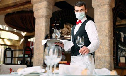 Fipe: per la ristorazione un 2020 da bollettino di guerra