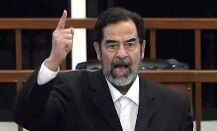 """L'Iraq all'Italia: sblocchi i 90 milioni congelati all'""""epoca di Saddam"""""""