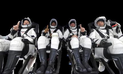 Gli astronauti sulla Luna si orienteranno con tecnologia italiana