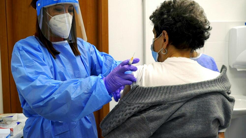 """Figliuolo: """"Vaccini? Ora progetto capillarizzazione"""""""