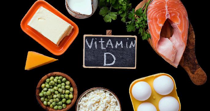 Covid, con grave carenza vitamina D rischio complicanze