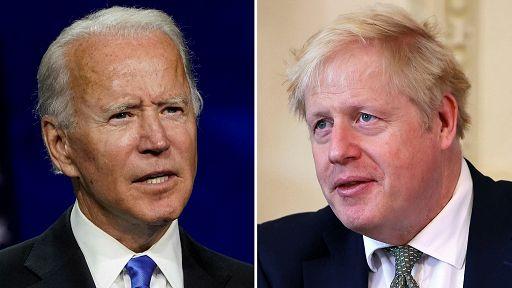 Biden e Johnson a lavoro per una una nuova Carta Atlantica