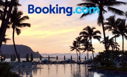 Fisco, gigante del web Booking.com accusato di aver evaso 150 milioni