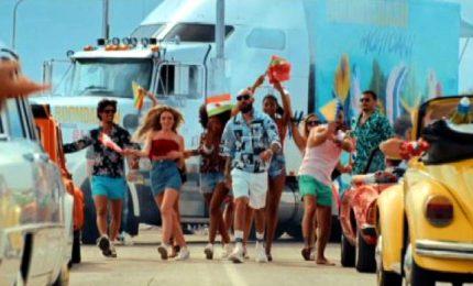 """""""Mohicani"""", Boomdabash e Baby K nella hit dal sapore giamaicano"""