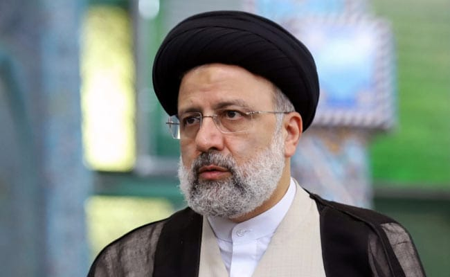 Ebrahim Raisi è il nuovo presidente dell'Iran