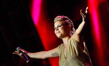 La musica live riparte con Emma dall'Arena di Verona