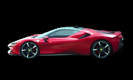 Nuova ibrida Ferrari, prosegue percorso verso l'elettrico