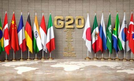 Italia crocevia della diplomazia. I ministri Esteri a Matera, Wang Yi in video