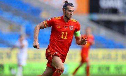 Galles-Svizzera 1-1, a Embolo risponde Moore