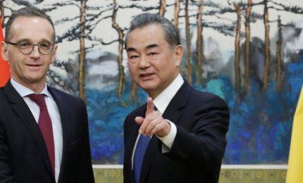 G20, l'affondo del ministro tedesco sulla Cina: tensione a distanza sui vaccini