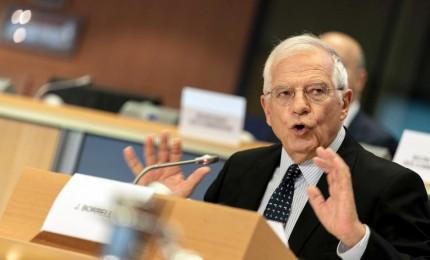Europa-Russia, Borrell: relazioni al minimo, pronta una triplice linea d'azione