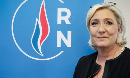 Francia, flop Le Pen e Macron alle Regionali, neo-gollisti primi