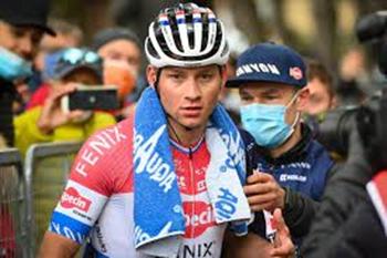 Tour de France, capolavoro Van Der Poel: tappa e maglia