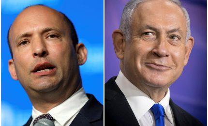 Israele, governo di Naftali Bennet ottiene la fiducia. Finisce dopo 12 anni l'era Netanyahu
