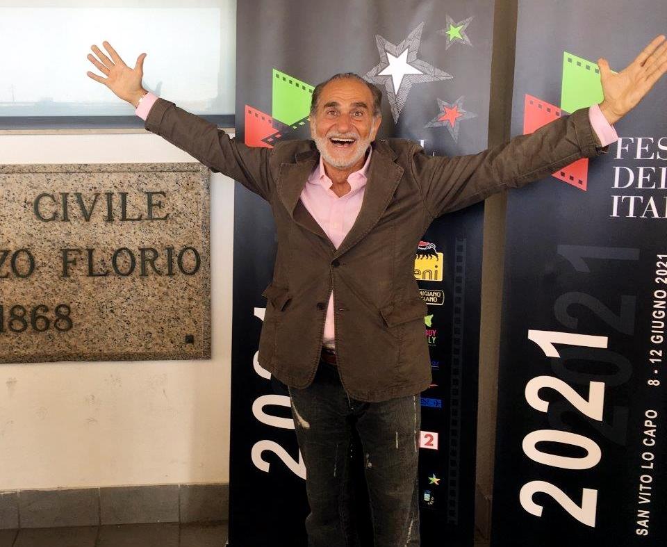 Trapani, al via il Festival del cinema Italiano