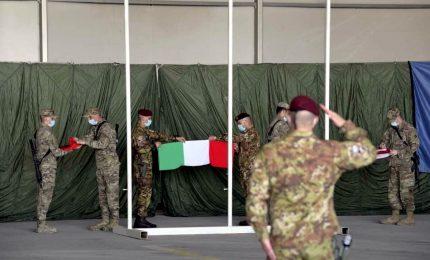 Afghanistan, Italia ammaina bandiera. Sgarbo Emirati con volo militare