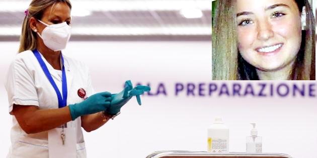 Morta dopo dose AstraZeneca, Camilla soffriva di piastrinopenia autoimmune