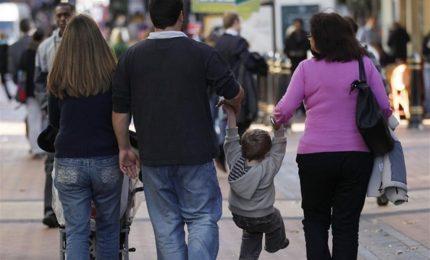 Tridico: dal primo luglio online domanda per assegno unico figli