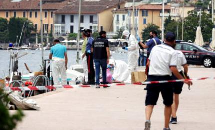 Due morti sul lago di Garda, indagati due turisti tedeschi