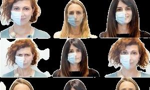 Bambini faticano a riconoscere emozioni di chi indossa mascherine