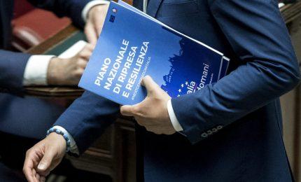 """Draghi accelera su riforme: """"Ora la sfida è attuarlo"""""""