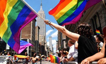 """Il video di David Blank """"I'm Here"""" per il Pride Month"""