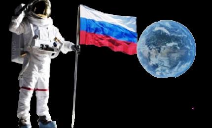Cina e Russia insieme per andare sulla Luna