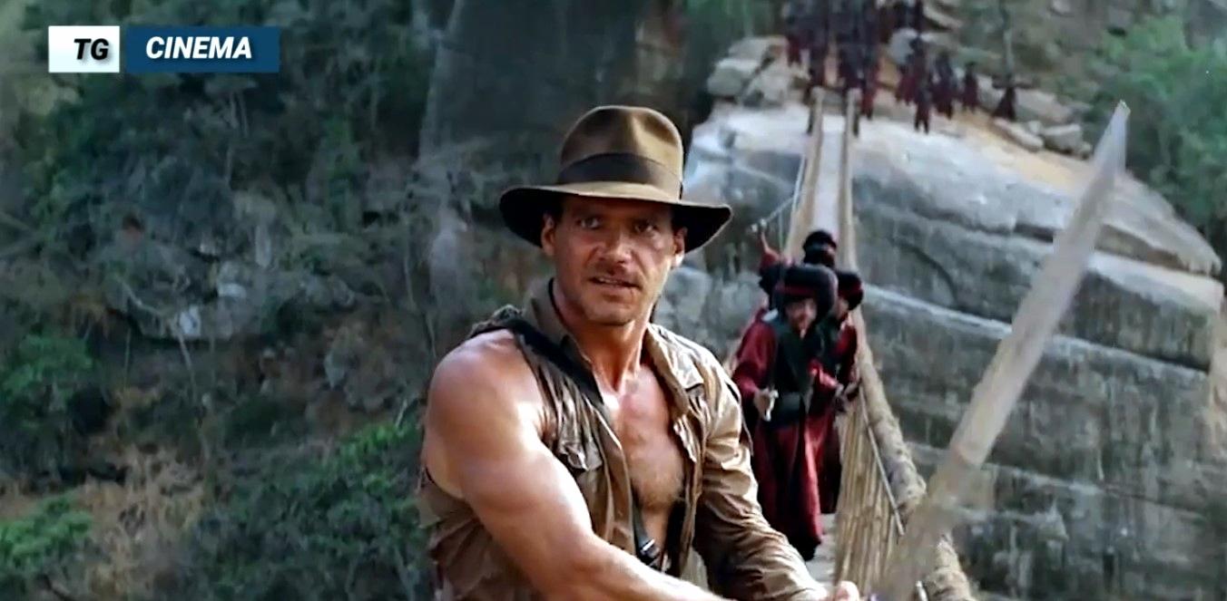 Indiana Jones, un documentario per celebrare i 40 anni