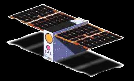 Microsatellite italiano LiciaCube pronto per la difesa planetaria