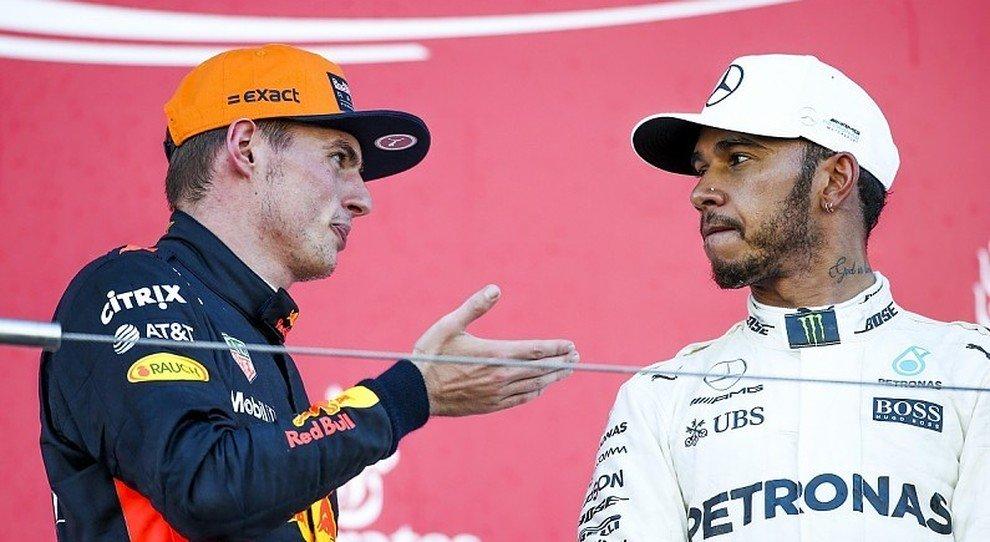 Verstappen-Hamilton insulti razzisti. FIA: Inaccettabili