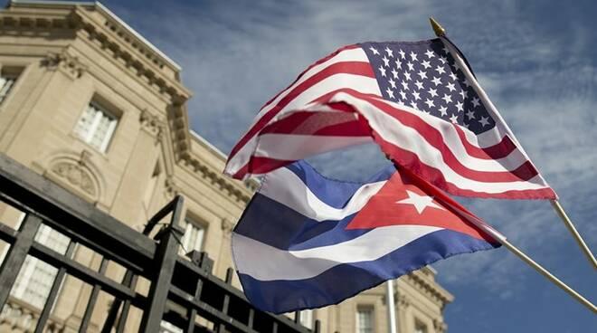 La fine dell'embargo: una nuova strada per i rapporti fra Cuba e Stati Uniti?