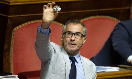 Ddl Zan salvo per un voto, mancano 14 senatori M5s. Ma torna Ciampolillo