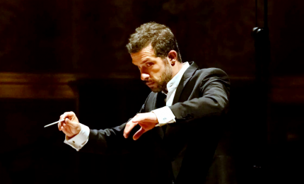 "Teatro Massimo, weekend musicale tra il ""Verdura"" e Palazzo Sant'Elia"