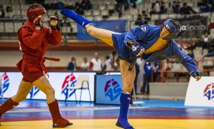 Sambo ottiene riconoscimento olimpico permanente dal Cio