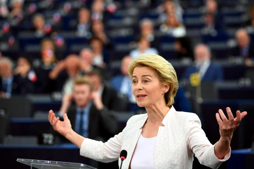 Clima, sul tavolo della Commissione Ue la grande riforma economia