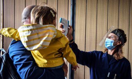 Covid, allarme pediatri: a settembre si rischia esplosione contagi