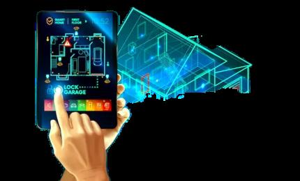 Come sarà abitare nel futuro? La Smart home immaginata dal PoliMi