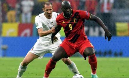 Belgio-Italia 1-2, azzurri in semifinale. Ora appuntamento con la Spagna