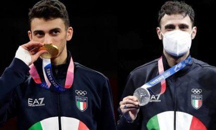 Tokyo 2020, Vito Dell'Aquila oro nel Taekwondo