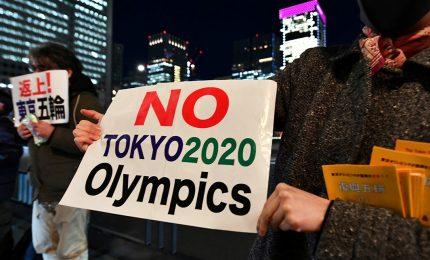S'impenna l'onda Covid a Tokyo: oltre 3mila contagi in 24 ore. Ma i Giochi vanno avanti