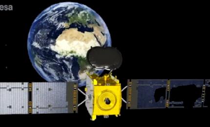Arianespace, doppio successo per Arian 5