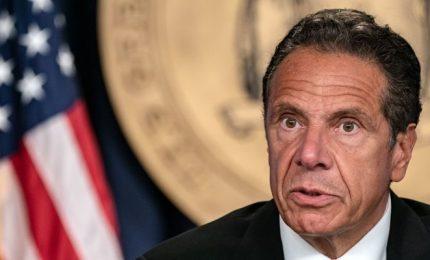 New York, il governatore Cuomo si dimette e si scusa pubblicamente