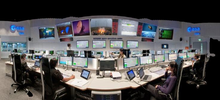 Esa chiede pazienza ad aspiranti astronauti, oltre 23mila domande