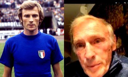 Morto Francesco Morini, stopper della Juve degli anni 70
