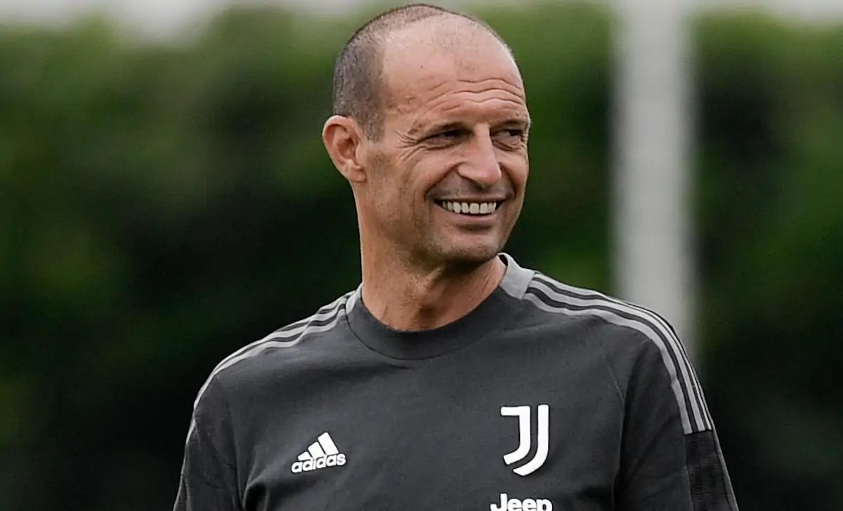 """Juventus sconfitta a Barcellona. Allegri: """"Pronti per la serie A"""""""