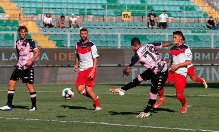 Coppa Italia, il Palermo convince: 4-1 contro il Picerno. E passa il turno