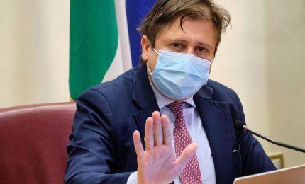 Coronavirus, Sileri: terza dose sarà realtà, anche per coprire varianti