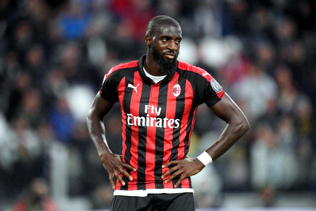 Ufficiale, Bakayoko è un giocatore del Milan